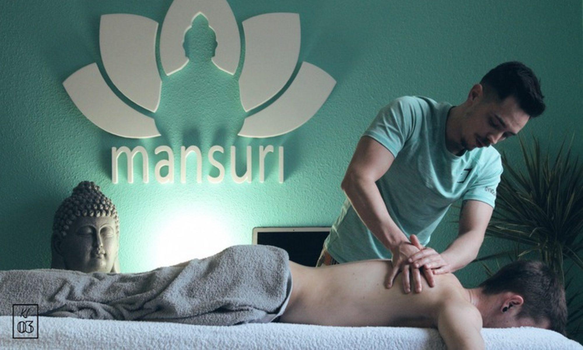Massatges mansuri